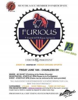 FURIOUS-5 Event #3