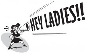 hey-ladies