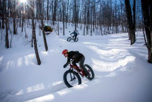 Fat Biking!